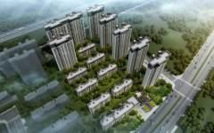西安孔雀城