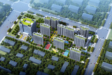 中国铁建·创域城