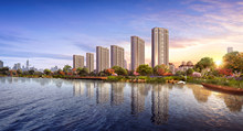 吾悦·滨河湾