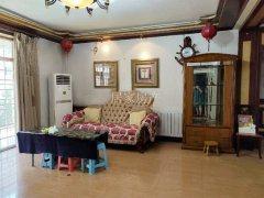 中华苑 1700元月,家具电器齐全非常干净