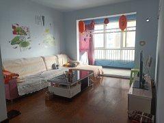 东风路 咸阳二中 亨星锦绣城 中装两室 拎包入住 小高层电梯
