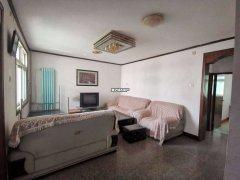 文林路 棉麻公司家属院 精装两室出租 配置齐全