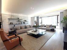 交大创新港旁融创高品质精装83平两室双阳台设计