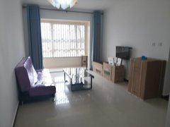 旭光光明城 高铁站附近 一室一厅出租 精装修