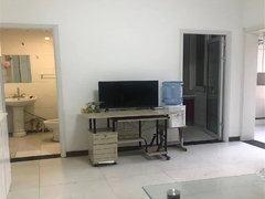 丽彩怡和润源 1室1厅1卫 1500元月 精装修 电梯房
