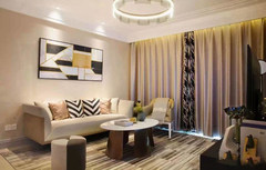 开发商直售沣东自贸园国樾府均价1.95W精装交付准现房小高层